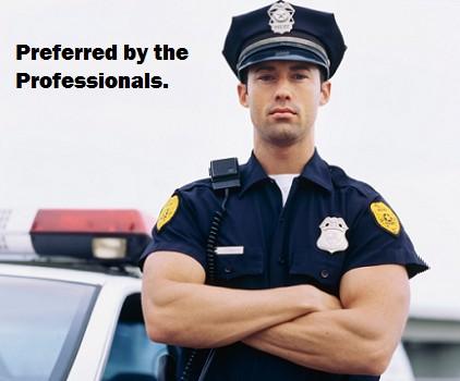 Police Test Prep: Police Ready - PATI, WCT, BPAD and RPAT Prep